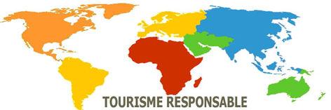 carte tourisme responsable