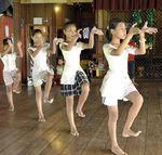 Le Cambodge, découverte du pays khmer
