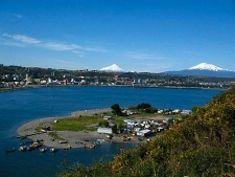 Puerto Montt Tourisme - Vacances au Chili sur l'île de Chiloé