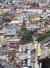 Valparaiso Tourisme - Vacances à Valparaiso, Chili