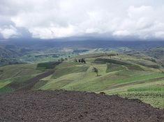Ahuana - Randonnées et communautés indigènes andines d'Equateur