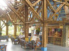 Association Alandaluz - village écologique et écotourisme en Equateur