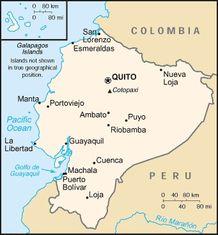Carte Madagascar Routard.Carte De L Equateur Routard Et Voyage Responsable En Equateur
