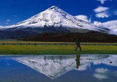 Climat en Equateur