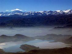 Paysages et Vacances en Equateur