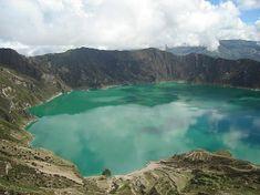 Tourisme equateur
