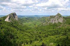 IPAMAC - Association des Parcs naturels du Massif central