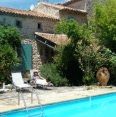 Le Mas Escombelle - Chambres d'hôtes, Gîtes, Yourtes, Cabanes et Séjours à thèmes entre Ardèche et Provence