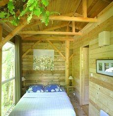 Natura Lodge - Hébergements insolites et écologiques