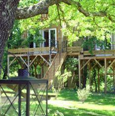 écolodge en France avec Natura Lodge ~ tourisme Vert et Écologique