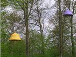 Natura Lodge - hebergements insolites dans le Gard et l'Ardèche