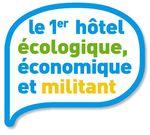solor hotel - hotels ecolos a paris