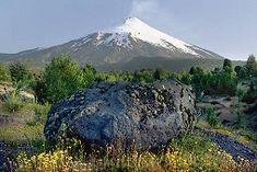 Paysages et Vacances au Chili