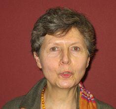 Marianne Didierjean, co-fondatrice de Voyager autrement