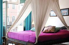 séjour villa Bahia avec VDM