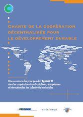 coopération et développement durable