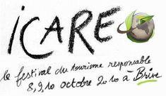 festival du tourisme responsable Icare de Brive-la-Gaillarde