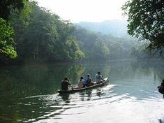 Tourisme communautaire dans la Réserve de biosphère de Los Tuxtlas