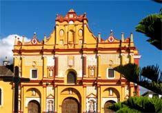 Tourisme Mexique - Circuit dans le Yucatan