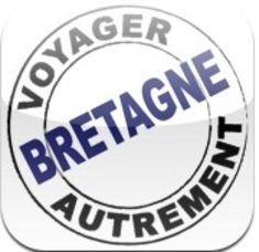 application iPhone Tao Bretagne