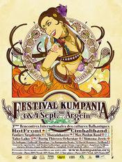 festival kumpania