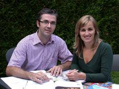 Karine Sabatier-Maccagno et Loïc Hamon - Elka Editions