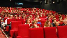projection rex festival icare