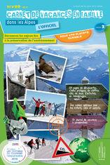 Carnet de vacances en famille - Hiver 2011