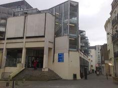 La Maison des Citoyens du Monde à Nantes