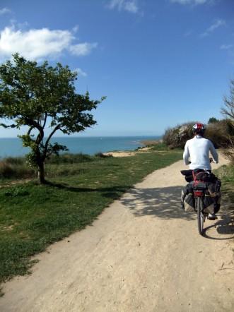 Balade en Vélo près de La Rochelle