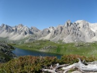 Lac Laramon 2359m