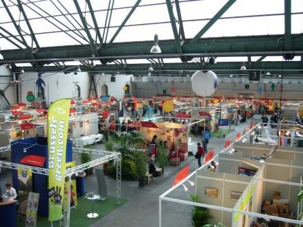 Le 5e salon du tourisme durable se tiendra bruxelles - Salon tourisme belgique ...
