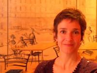 ITW Sandrine Mercier