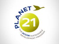 Programme Planet 21 chez Accor