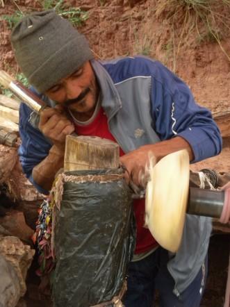 Houssine Tourneur de bois