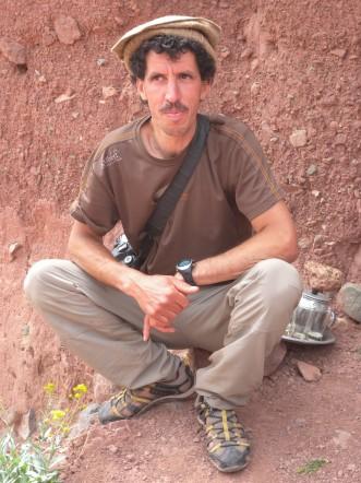 Saïd Marghadi