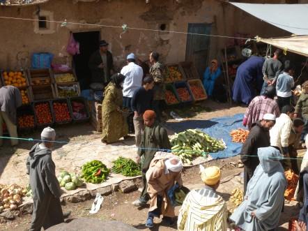 Maroc Ait Bougmez