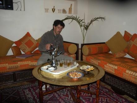 Touda avec Said Marghadi