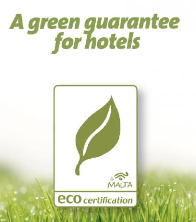 Eco-Certification Malta