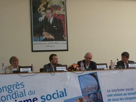 Tourisme social et Tourisme Solidaire