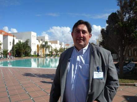 Congrès OITS Maroc