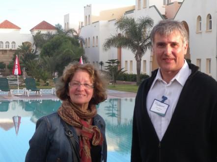 Essaouira OITS 2012