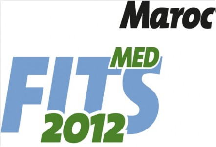 LOGO FITS MAROC 2012