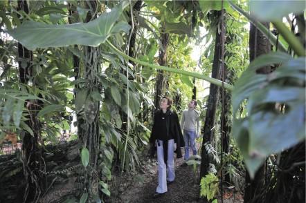 Tourisme et Biodiversité