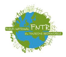 logo forum national tourisme responsable