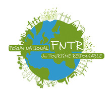 logo forum national tourisme responsable 2012