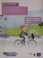 Bretange à Vélo
