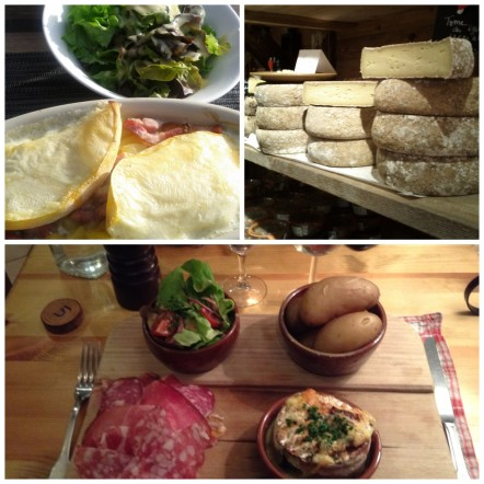 Fromages des Gets