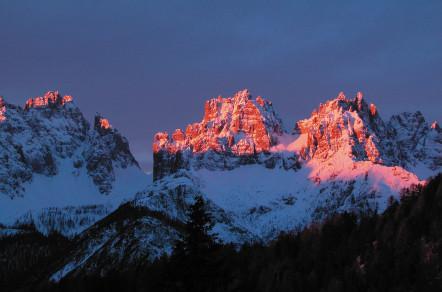 Photo : Alpine Pearls