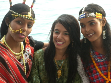 Afar, yéménites, Issa